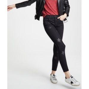 Current/Elliott Jeans - Current/Elliot | star high waist stiletto jean NWT